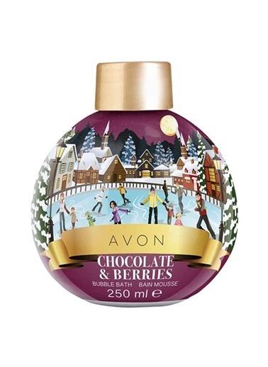 Avon Chocolate Berries Banyo Köpüğü 250 Ml Renksiz